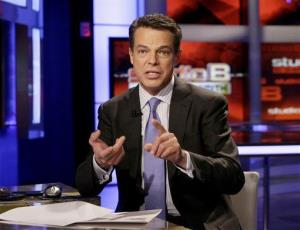This May 24, 2011 file photo shows Fox News Channel host Shepard Smith in New York.