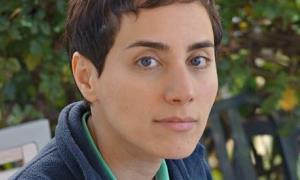 Maryam Mirzakhani has become the first female winner of the Fields Medal.
