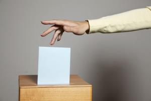 Registered voters in Montezuma, Colo., are being sued by their own town for a flawed election.