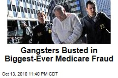 Dozens Arrested for Biggest-Ever Medicare Fraud