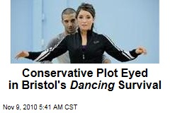Conservative Plot Eyed in Bristol's Dancing Survival
