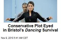Conservative Plot Eyed in Bristol's Dancing Survival