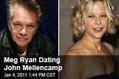 Are john mellencamp and meg ryan still dating 2012