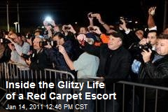 Inside the Glitzy Life of a Red Carpet Escort