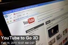 YouTube to Go 3D