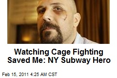 NYC Subway Victim: Martial Arts Saved Me