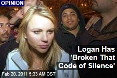 Lara Logan Sex Assault: She's Broken Code of Silence of Female Journalists