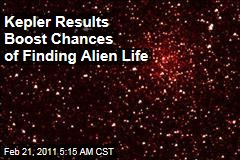 NASA Kepler Findings: Alien Life Possible; For Every Two Suns, an Earth-Like Planet