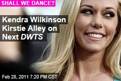 'Dancing With the Stars' 2011 Lineup Announced: Kendra Wilkinson, Sugar Ray Leonard, Kirstie Alley, Ralph Macchio