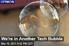 Tech Bubble: Silicon Valley Is Showing the Unmistakable Signs Again