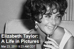 Elizabeth Taylor Photo Gallery: After Death, Liz Taylor Remembered in Pictures