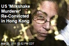 Milkshake Murderer Nancy Killsel Re-Convicted of Killing Her Husband