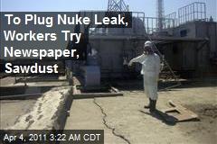 Fukushima Radiation May Spew for Months