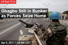Ivory Coast: Laurent Gbagbo Hiding in Home's Bunker, May Be Negotiating Surrender