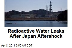 Japan Aftershock: Latest Earthquake Causes Radioactive Water to Leak at Onagawa Nuclear Power Plant; Kills 4