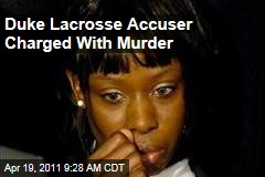 Crystal Mangum, Duke Lacrosse Accuser, Charged With Murder
