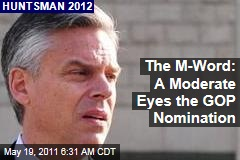 Jon Huntsman: Can a Moderate Win the GOP Nomination?