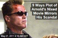 9 Ways Cry Macho, Arnold Schwarzenegger's Canceled Film, Weirdly Like His Own Life