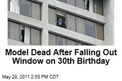 Model LaShawna Threatt Dead After Falling Out Hotel Window on 30th Birthday