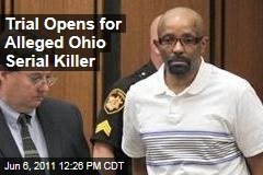 Trial Opens for Ex-Marine, Alleged Serial Killer Anthony Sowell
