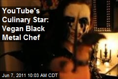 Black Metal Dungeon Master Cookin' on YouTube