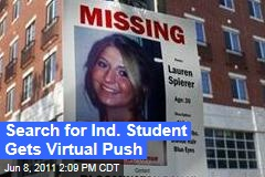 Lauren Spierer: Search for Missing Indiana University Student Consumes Campus