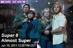 Super 8 Reviews: JJ Abrams Has Summer Fun, but Don't Expect a Classic