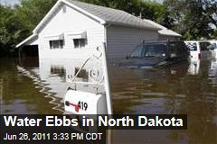 North Dakota Flooding: Souris River Waters Ebb, But 4,000 Homes Damaged