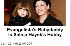 Linda Evangelista's Baby Daddy: Francois-Henri Pinault, Salma Hayek's Husband
