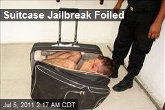 Suitcase Jailbreak Foiled