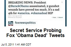 'Script Kiddies' Probed Over Obama Assassination Hoax