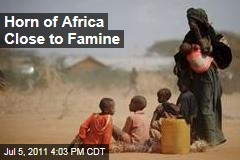 Food Crisis in Kenya, Somalia, Ethiopia: Global Aid Organizations Warn of Famine