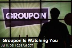 Groupon Will Collect, Share More User Data, It Says in New Privacy Policy