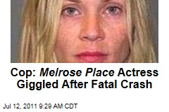 Amy Locane-Bovenizer Aggravated Manslaughter: New Jersey Police Officer Testifies
