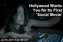 'Social Movie' Inside Casting Facebookers