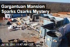 'Pensmore' Home Sparks Ozarks Mystery in Missouri