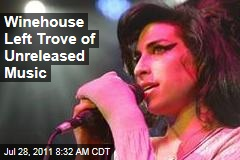 Amy Winehouse, Death: Fate of Unreleased Music Still Undecided