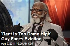 'Rent Is Too Damn High' Party Leader Facing Eviction From New York City Apartment