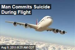 South Korean Hung Himself During Asiana Airlines Flight From China