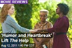 The Help Movie Reviews: Emma Stone, Viola Davis Star