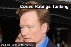 Conan Sinking