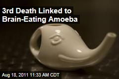 Brain-Eating Amoeba Linked to a Third Death, in June