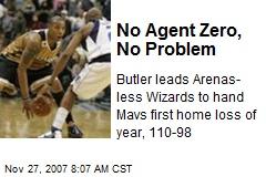 No Agent Zero, No Problem
