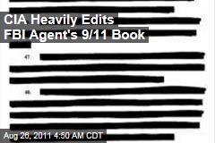CIA Heavily Edits FBI Agent Ali Soufan's 9/11 Book