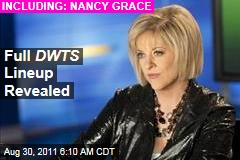 Nancy Grace Will Do Dancing With the Stars