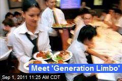 Meet 'Generation Limbo'
