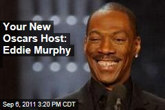 Eddie Murphy Will Host 84th Annual Oscars in February