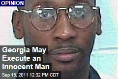 Troy Davis Execution: Former FBI Chief William Sessions Says Too Much Doubt Exists for Death Penalty