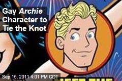 Gay 'Archie' Character Kevin Keller to Get Married