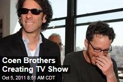 Coen Brothers Joel and Ethan Team With Fox for Television Project 'Harve Karbo'